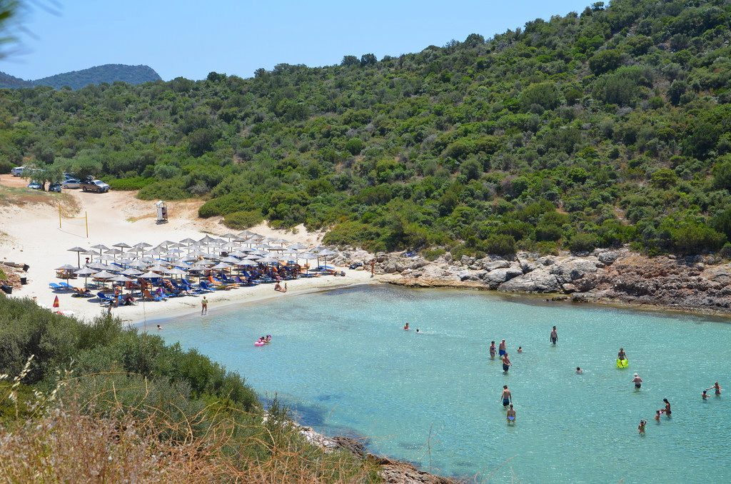 Atspas Beach